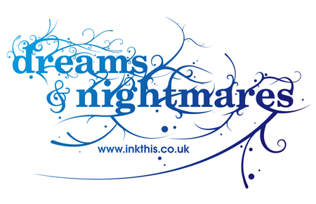 nightmares and dreams. Dreams amp; Nightmares.